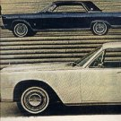 1965 Ford Motor Company ad (# 184)