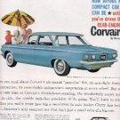 Nov. 1959 Chevrolet Corvair ad (# 2655)