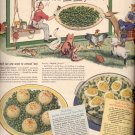March  13. 1944  Birds Eye Frosted Foods        ad  (# 364)