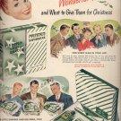 Dec. 8,1947     Mennen for men    ad  (#6377)
