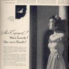April 7, 1947    Ponds Cold Cream       ad  (#6418)