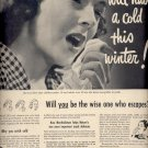 November 24, 1947       Mentholatum     ad  (#6457)
