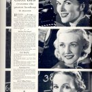 March 29, 1937   Listerine     ad  (# 6619)