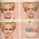 1964   Dove Cleansing Cream Soap  ad (# 4883)