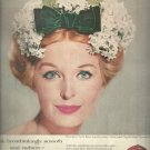 1959  Angel Face by Pond's  ad (#4037)