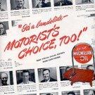 1946 Macmillan Oil ad (# 2266)