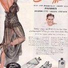 1946 Mennen Brushless Shave Cream ad (# 3148)