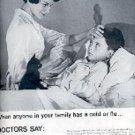 1962   Bayer Aspirin   ad ( # 1405)