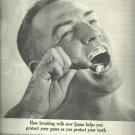 1961 Ipana Toothpaste     ad (#  3289)