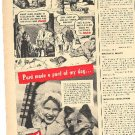 1948 Pard Dog Food ad ( # 1980)