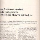 June 6, 1964    -   Jet- smooth Luxury Chevrolet     ad  (#1495)