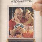 June 6, 1964    -   Polaroid Color Pack Cameras    ad  (#1494)