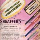 Aug. 28, 1939 Sheaffer's Pen   ad (#6015)