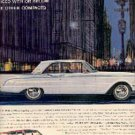 1960  Ford Comet ad (# 1703)