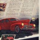 1939 ad of 1940 Nash (# 277)