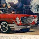 1960 ad of 1961 Chrysler (# 1700)