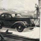 1938 Ford V-8 ad (  # 174)