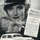 1938  Pontiac ad (# 171)