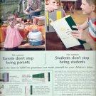 1964  Field Enterprises Educational corporation ad (# 4833)