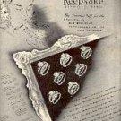 1946  Keepsake Diamond Rings ad (# 3162)
