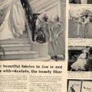 1952 Celanese Corporation of America ad (# 2465)