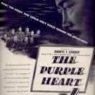 March  13. 1944  The Purple Heart movie     ad  (# 357)