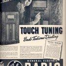 Oct. 25, 1937        General Electric Radio      ad  (#6520)