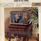 1972  Emerson Permacolor TV ad ( # 1879)
