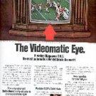 1972  Magnavox Tv ad   (  # 1426)