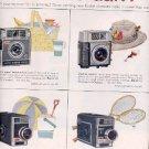 1962 Eastman Kodak ad ( # 2075)