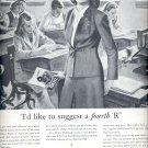 Sept. 2, 1946 American Railroads   ad  (#3654)
