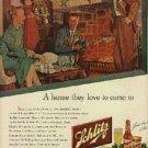 1947   Schlitz  ad (# 804)