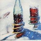 1961 Coca- Cola ad (# 433)