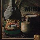 1981  Baileys Original Irish Cream Liqueur  ad (# 1261)