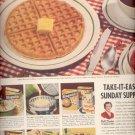 June 2, 1947  Betty Crocker- General Mills, Inc.      ad  (#6610)