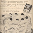 Dec. 13, 1955   Minute Man Instant Frosting Mix   ad (# 710)