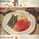 April 21, 1947  Hunt's Tomato Sauce ad (#6184)