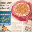 April 24, 1939 Kellogg's Rice Krispies    ad (#6075)