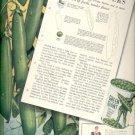 Dec. 18, 1939 Green Giant Peas  ad (#6043)