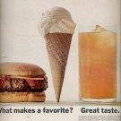 1964    Snow Crop Samoa natural refreshment ad (#5725)