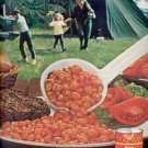 1962   Stokely Van Camp's Pork and beans  ad (#4148)