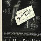 1939  McCallum Stockings ad ( # 966)