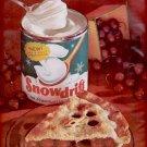 1964  Snowdrift shortening  ad (#5630)