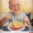 1960  Campbell's Soup  ad (#5485)