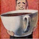 1960  Aroma-Roast Sanka Coffee  ad (#5421)