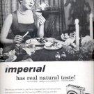 1957   Imperial Margarine   ad (# 4970)