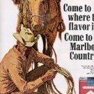 1970  Marlboro     cig. ad (#  1758)