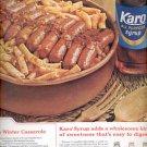 1964  Karo all purpose syrup  ad (# 4909)
