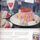 1957   Borden's Starlac nonfat dry milk     ad (# 4769)