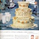 1957    Borden's Milk     ad (# 4768)